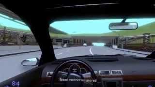 Driving Simulator 2011 PC Game Free Download