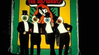 The Residents - Voices Of The Air