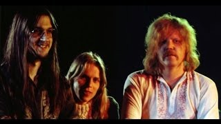 Tangerine dream , Madrigal Meridian