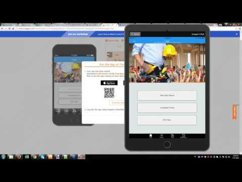 How to Make Custom Field Service Apps Quickly and Inexpensively   No programming Required