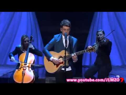 Taylor Henderson   Grand Final Performances  Cant take my eyes of you  The X Factor Australia 20132