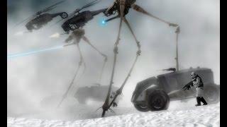 Half Life Episode 3 Опубликованы Скриншоты!