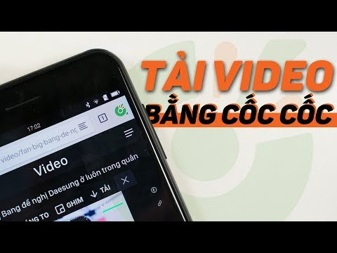 Hướng dẫn cách đơn giản nhất để tải video và nhạc trên iPhone, Android