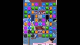 Candy Crush Saga Level 1467 No Booster