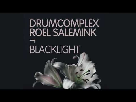 Drumcomplex & Roel Salemink - Black Light - Intec