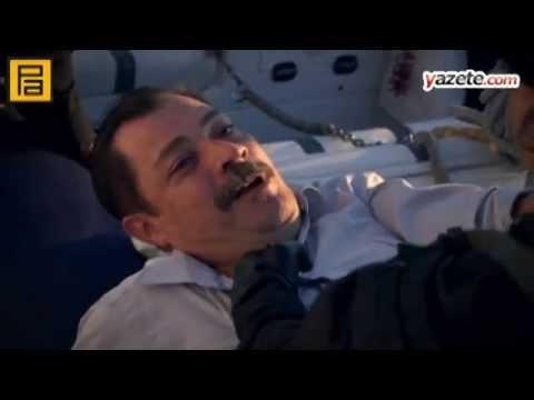 Polat Alemdar Memati'nin intikamını çabuk aldı