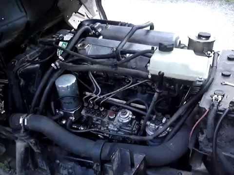 видео: ФАВ 1041 турбодизель faw 1041 渦輪增壓 «Прокачанные тачки»