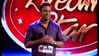 Viraj bathiya dream star season 6 1st episode