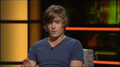 Zac Efron Interview on Rove Live - FULL INTERVIEW - BEST QUALITY HQ - Promoting '17 Again'