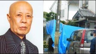 こと石原伸司 - ハッテン場で強盗殺人、今年3月に自殺か - 最近のニュース
