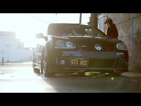 Clean MK 5 GTI