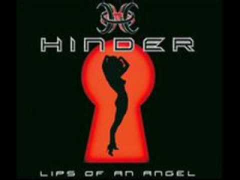 Lips Of An Angel  Hinder ACOUSTIC