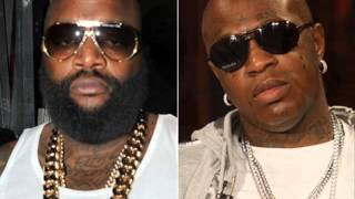 the truth behind the Rick Ross and Birdman beef