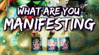 What Are You Manifesting? Messages from Spirit...