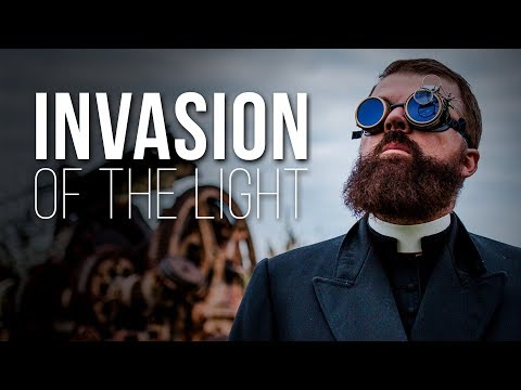 Fr. Pontifex - Invasion of the Light