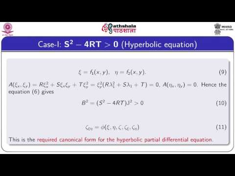 Second order partial differential equations with variable coefficients (Maths)