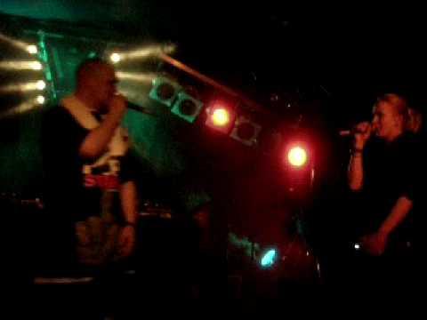 PYRANJA live