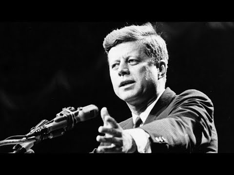 John F Kennedy - Life Changing Quotes