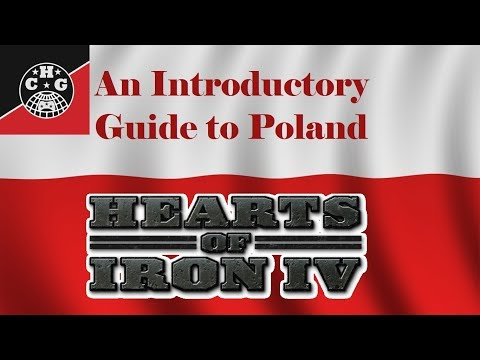 Introductory Guide to Poland in Kaiserreich