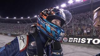One step closer to Bristol tripleheader sweep for Kyle Busch