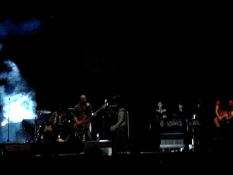 Slank Terbunuh Sepi Java Jazz 2009