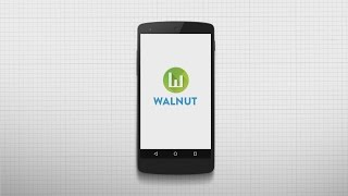 Walnut: The easiest expense tracking app for Android!