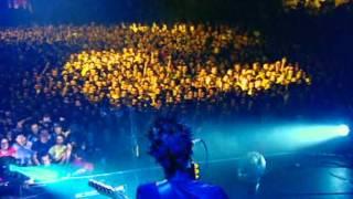 Muse - Dead Star [Hullabaloo Live In Paris]