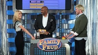 Exclusive! A Bonus Round of 'Family Feud' thumbnail