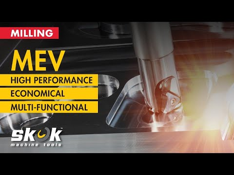 kyocera-cutting-tools-mev-|-high-performance-milling-|-economical-|-multi-functional