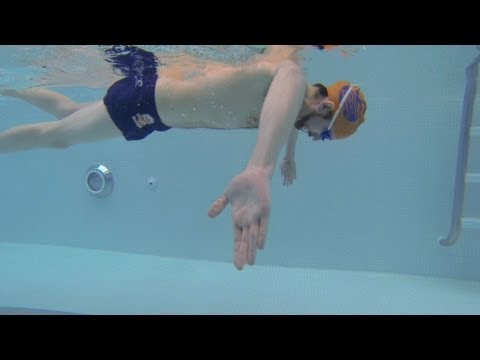How to Do Sculling | Swimming Lessons