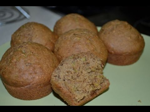 OAT BRAN MUFFINS | QUICK RECIPES | EASY TO LEARN