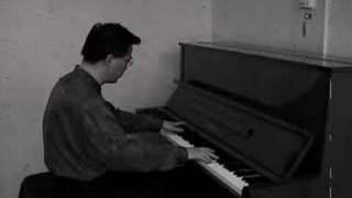 TARKUS - Eruption (Piano Solo)