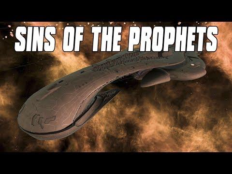 Halo Stellaris Mod - Sins of the Prophets