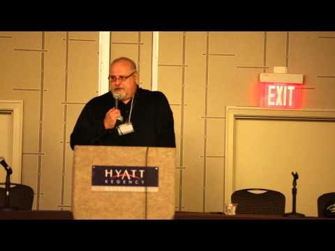 David Weber Q&A Panel (HonorCon 2013)