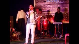 Ami Kolkatar Rasogolla live performance by Baishalini Prusti