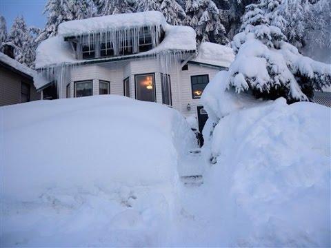 Ohio Cincinnati Snow!!!