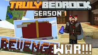 Time for the Baron to go to WAR! Truly Bedrock s1e35