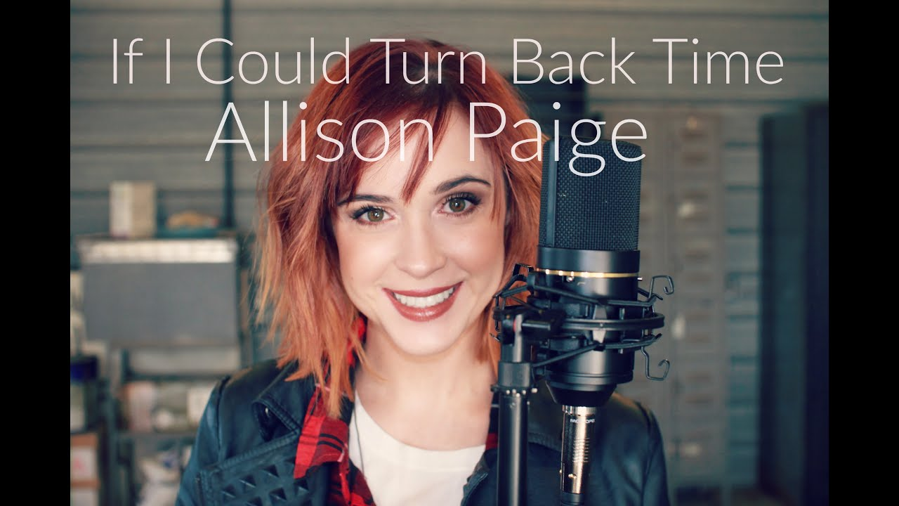 allison paige facebook