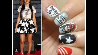Becky G Nails