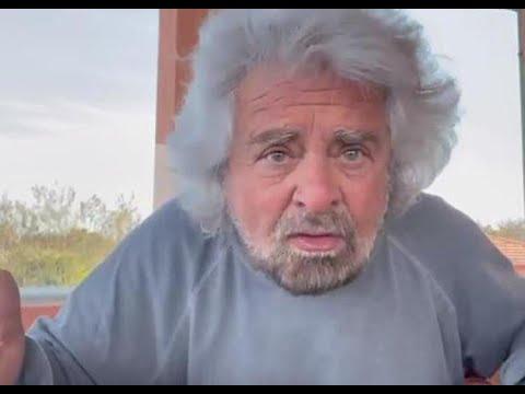 """Grillo e la difesa del figlio, Boschi: """"Video scandaloso, è una vergogna"""""""