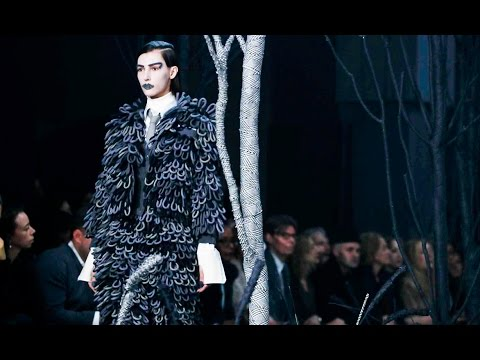 Thom Browne | Fall Winter 2017/2018 Full Fashion Show | Exclusive....Fashionweekly..On Fow24news.com