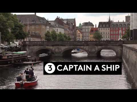 5 Things to do in Copenhagen | Travel + Leisure