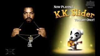 Baixar K.K. Slider Ft. Ice Cube - Good Day