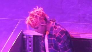 Justin Bieber- The Feeling/Boyfriend-Live at the BOK Center in Tulsa Oklahoma
