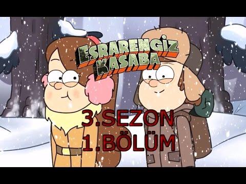 Esrarengiz Kasaba 3 Sezon 1 Bölüm [FULL] [TÜRKÇE ALTYAZI] [RUSÇA] Fan Made