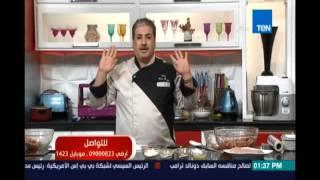 مطبخ تن | طريقة عمل اللانشون الجزء الأول مع الشيف محمد فوزي