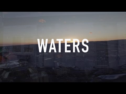 Jay Frío - WATERS (Official Music Video)
