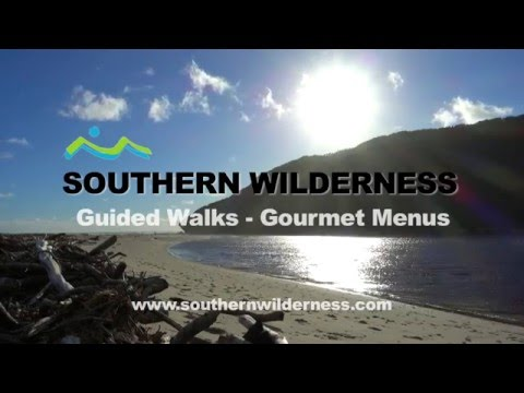 SOUTHERN WILDERNESS - promotional video