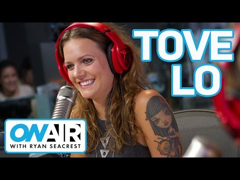 Tove Lo Has Three Kidneys! | On Air with Ryan Seacrest
