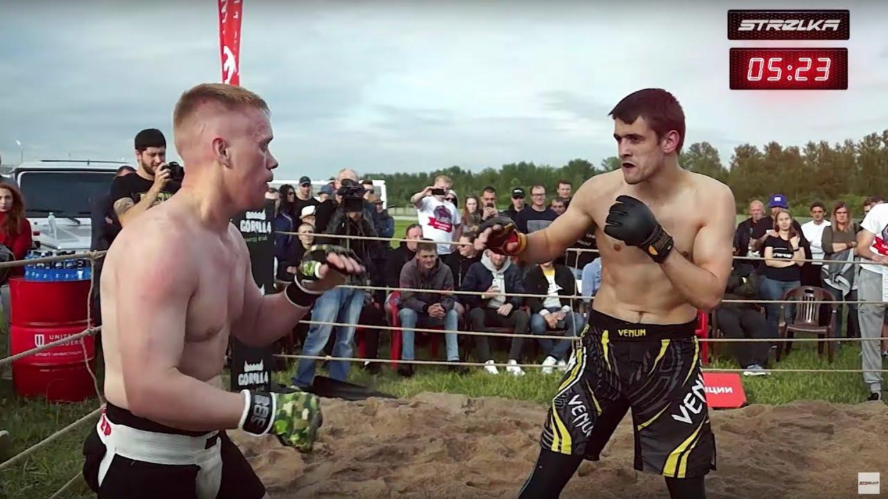 ПРОДАВЕЦ БЫТОВУХИ против Рыжего чемпиона !!!